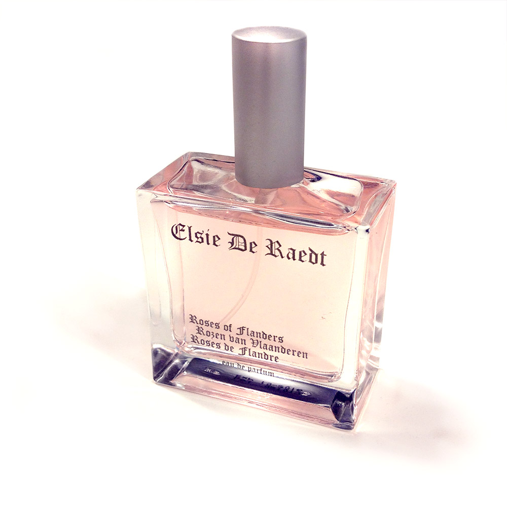 Parfum Elsie De Raedt